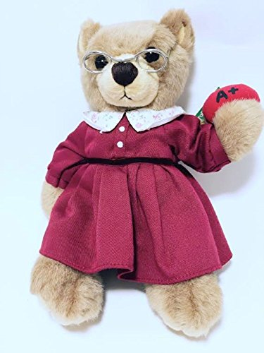 Avon At Teacher Bear - 1