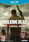 The Walking Dead: Survival Instinct (Nintendo Wii U)
