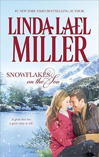 Linda Lael Miller - Snowflakes on the Sea