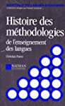 Histoire des m�thodologies de l'ensei...