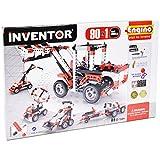 Engino ?Inventor Build 90 Motorized Multi-Models Building Kit