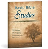 img - for Bible Studies for New Believers book / textbook / text book