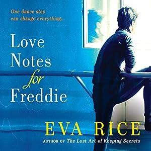Love Notes for Freddie Audiobook