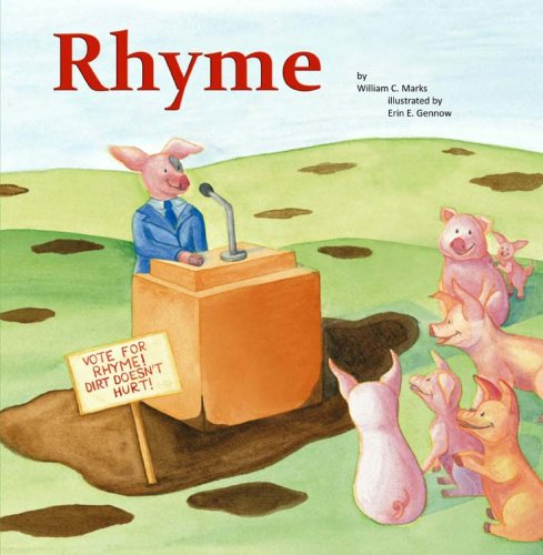 Rhyme (A Pig in Politics)
