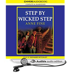 literature step by step wicked As the spm examination is getting nearer, i've started to analyse the step by wicked steps novel, and created some sample answers in framework form so.