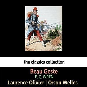 Beau Geste (Dramatised) | [P. C. Wren]