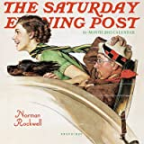 img - for The Saturday Evening Post 2015 Calendar book / textbook / text book