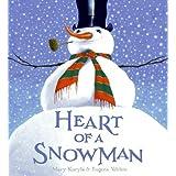 Heart of a Snowman ~ Eugene Yelchin