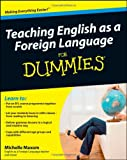 img - for Teaching English as a Foreign Language For Dummies book / textbook / text book