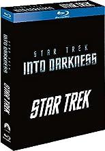 Star Trek / Star Trek Into Darkness (2 Blu-Ray)