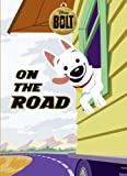 Bolt: On the Road (Deluxe Coloring Book)
