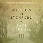 Witches of Lychford | [Paul Cornell]
