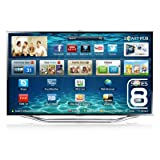 Samsung 65-inch 3D Smart LED Slim TV UE65ES8000 Full HD LED 1080p Video and Motion Control TV