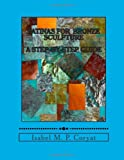 Patinas for  bronze sculpture: Step-by-step guide to beautiful patinas