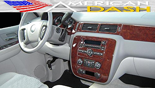 Price tracking for chevrolet chevy tahoe interior wood - Chevrolet replacement parts interior ...