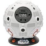 Star Wars Alarm Clock - Jedi Training Remote