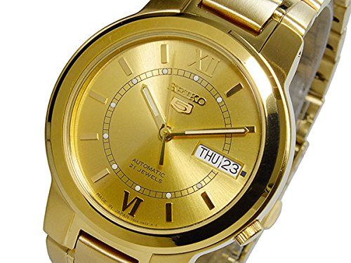 SEIKO 5 Automatic watch SNKA24J1 Mens