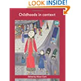 Childhoods in Context: Second Edition (Policy Press - Childhood)