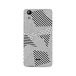 Mobicture Your Father Premium Printed Case For InFocus M330