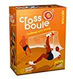 Zoch 601105068 - Crossboule Set - Soccer