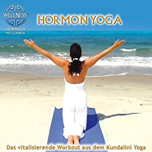 Hormon Yoga Hörbuch