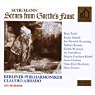 Abbado Golden Label: Szenen aus Goethes Faust