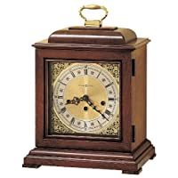 Howard Miller Lynton Mantel Clock 613-182