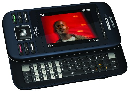 Kyocera X-tc Prepaid Phone (Virgin Mobile)