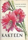 img - for Kakteen book / textbook / text book