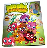 Moshi Monsters Clay Buddies Deluxe Pack - LUVLI