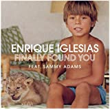 Finally Found You [feat. Sammy Adams] [Explicit]
