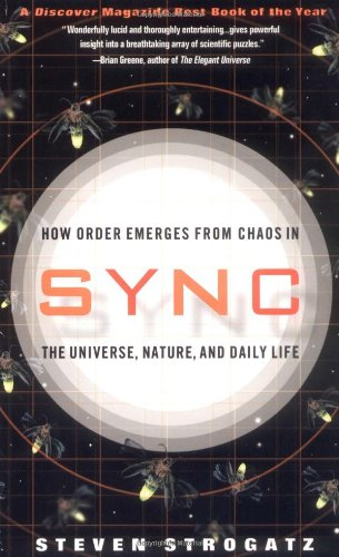 Sync: How Order Emerges From Chaos In the Universe, Nature, and Daily Life small houses in nature