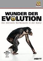 Wunder der Evolution - Der h�rteste Wettbewerb in der Natur