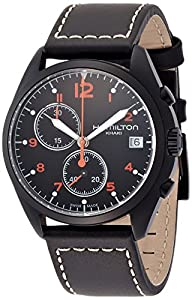 Reloj hamilton watches h76582733 mujer