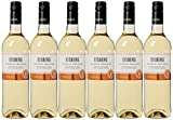 Eisberg Chardonnay Alcohol Free German White Wine (Case of 6)