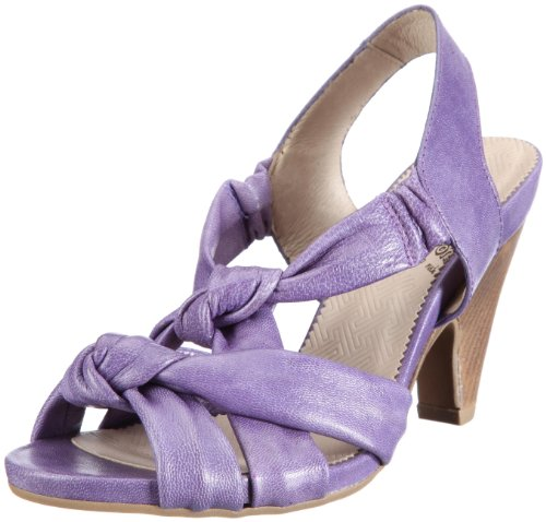 Wonders M6902 M6902, Damen, Sandalen/Fashion-Sandalen, Violett  (violet), EU 37