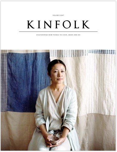 Image of Kinfolk Volume 8