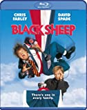 Black Sheep [Blu-ray] (Bilingual)