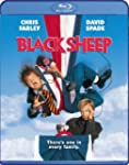 Black Sheep (Bilingual) [Blu-ray]