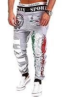 MT Styles - Italy R-521 - Pantalon de sport