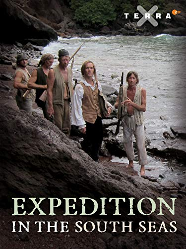 Expedition in the South Seas on Amazon Prime Video UK