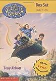 Secrets of Droon Box Set (0439457475) by Abbott, Tony