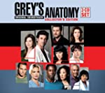 Grey's Anatomy Original Soundtrack 3-...