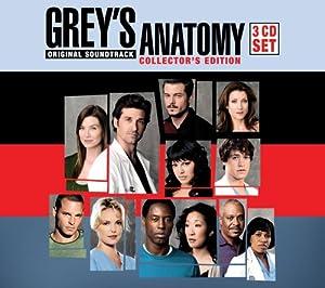 Grey's Anatomy 1-3