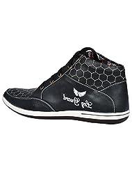 Leg Guard Men's Synthetic Casual Shoes - B0110KMKZ6