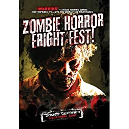 Zombie Horror Fright Fest!
