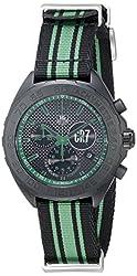 TAG Heuer Men's CAZ1113.FC8189 Formula 1 Analog Display Swiss Quartz Black Watch