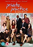 Private Practice - Season 5 [DVD]