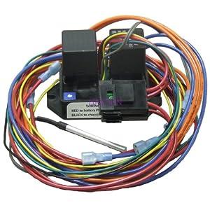 Hayden Automotive 3654 Adjustable Thermostatic Fan Control