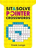 Sit & Solve® Pointer Crosswords (Sit & Solve® Series)